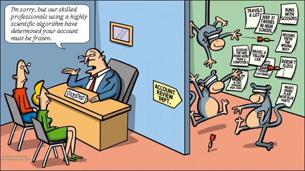 Algo-Cartoon